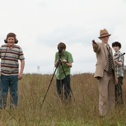 SUPER 8: Three New Movie Images, Plus Abrams Talks About His Inspiration for the Film