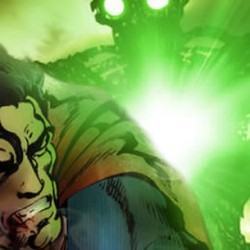 Rumor Has It! Zack Snyder's Man of Steel Will Go Up Against Metallo