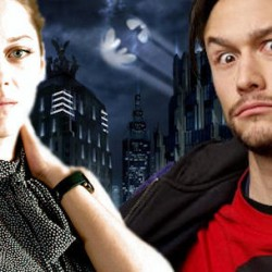 The Dark Knight Rises: Joseph Gordon-Levitt and Marion Cotillard Officially Join The Cast; Their Roles Revealed!