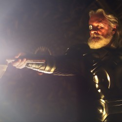 THOR: New Clip and Images From the Film