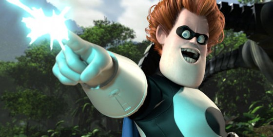 villain from incredibles. disney the films villain from the movie The+incredibles+syndrome