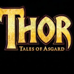 Marvel Animation's THOR: TALES OF ASGARD Hits DVD and Blu-ray In May
