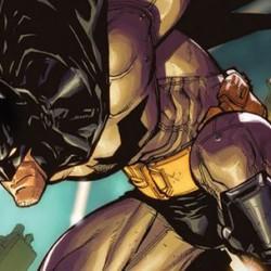 First Look: Batman: Arkham City #1