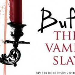 2 Buffy Books Come to E-Readers in July