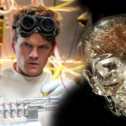 DOCTOR HORRIBLE… and the Kingdom of the Crystal Skull?