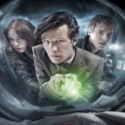 DOCTOR WHO: Two Sneak Peeks at the Season Six Premiere
