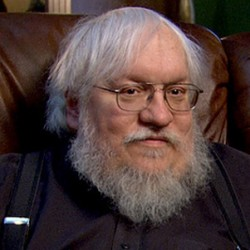 Novel Sneak Peek: The Winds of Winter By George R.R. Martin