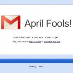 The Best of April's Fools 2011