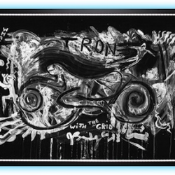Jeff Bridges To Auction An Original TRON Painting to Benefit Share Our Strength's No Kid Hungry Campaign