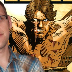 Sweet Tooth's Jeff Lemire to Draw Jonah Hex