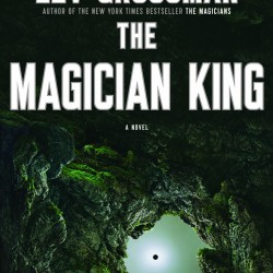 The Magician King Gets A Cover!