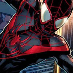 First Look: The All New Ultimate Spider-Man
