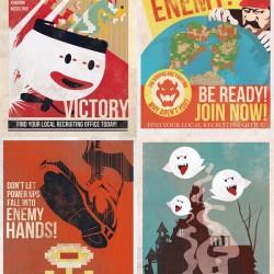 The Bowser Propaganda Campaign Spews Anti-Mario Jargon
