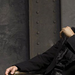 SMALLVILLE: Lex Luthor Returns! First Look at Michael Rosenbaum's Return For The Finale