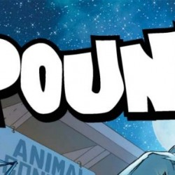 Horror/Comedy Comic Book THE POUND Launches Today, Get a Digital Copy of the First Issue Free