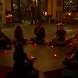 TRUE BLOOD: Move Over Vampires, Witches Want Bon Temps!