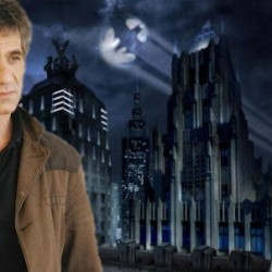 The Dark Knight Rises: Israeli Actor, Alon Aboutboul Cast as a Mad Scientist; Could He Be Hugo Strange?