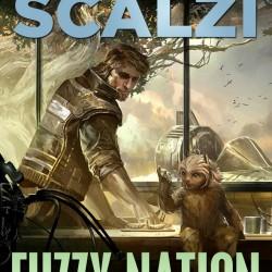 Novel Sneak Peek: John Scalzi's Fuzzy Nation