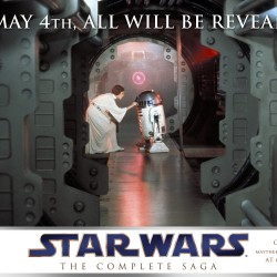 May The Fourth Be With You… Always!