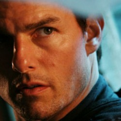 Tom Cruise to Star In Adaptation of Joseph Kosinski's OBLIVION