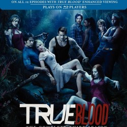 True Blood: The Complete Third Season Hits Blu-ray and DVD This Month!