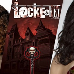 ALCATRAZ Makes It To Fall Lineup, LOCKE & KEY Does Not, WONDER WOMAN Close To A Pickup
