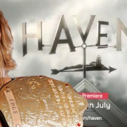 "HAVEN Gets An ""Edge"" From The WWE"