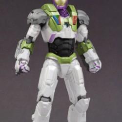 Scifi Mafia's Pic of the Day: Buzz Ironman