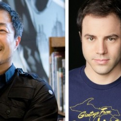 Geoff Johns and Jim Lee To Drop Bombs on Film Festival
