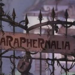Paraphernalia Short is Sweet, Proves Traditional Art Trumps Pixar