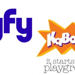 Syfy Encourages Imagination By Partnering With Non-Profit KaBoom!