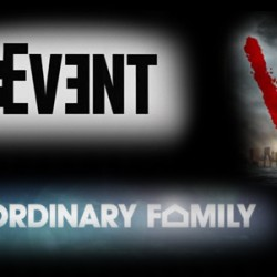 Cancellation Axe Falls On THE EVENT, V, and NO ORDINARY FAMILY