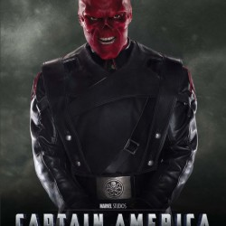 Captain America: The First Avenger – Three New International Character Posters