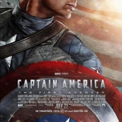 NEW Captain America: The First Avenger Trailer and Poster