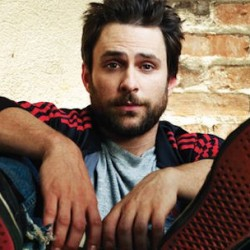 Charlie Day Heading Towards Guillermo Del Toro's Pacific Rim