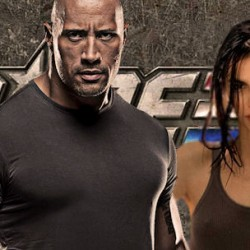 G.I. Joe 2: Dwayne Johnson and Elodie Yung In Talks to Join the Cast