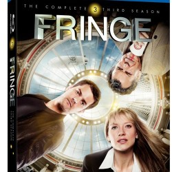 FRINGE Season 3 DVD and Blu-Ray Release Date and Details Announced