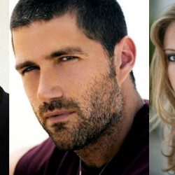 World War Z: Matthew Fox, Ed Harris and Julia Levy-Boeken Join the Cast
