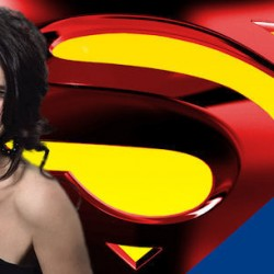 MAN OF STEEL: Julia Ormond To Play Superman's Mom