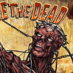 Haley Joel Osment Sees Dead People Again In Steve Niles' WAKE THE DEAD