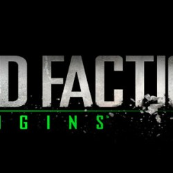 Red Faction: Origins – More Than a One Shot Deal?