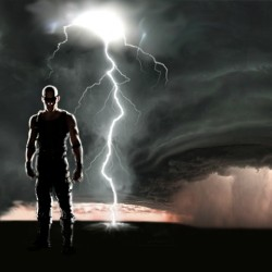 RIDDICK: Director David Twohy Offers His Own Update & New Artwork