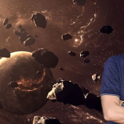 Universal Wants Roland Emmerich to Direct ASTEROIDS