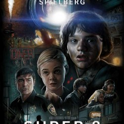 SUPER 8: Two New Clips and a New Poster [Updated]