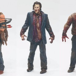 The Walking Dead – Season 2 Premiere Date News and No Kidding, Action Figures