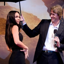 Michael Bay Reveals True Reason Behind The Firing of Megan Fox from TRANSFORMERS