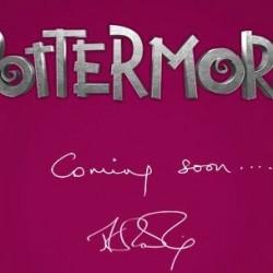 J.K. Rowling Teases POTTERMORE Website, Promises Details Soon