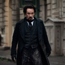 The Raven: First Official Look (In Color!) At John Cusack As Edgar Allan Poe