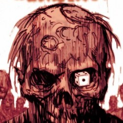 DCC EXCLUSIVE Interview with Steve Niles On Zombies in REMAINS, Terror of FEAR3, and Cal of CRIMINAL MACABRE