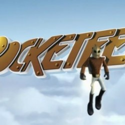 Rocketeer Fan Pays Uber-Homage to Dave Stevens' Classic Film